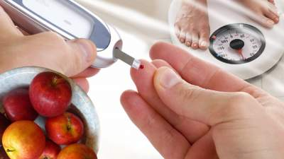 Медики подсказали, какие продукты желательно есть при диабете