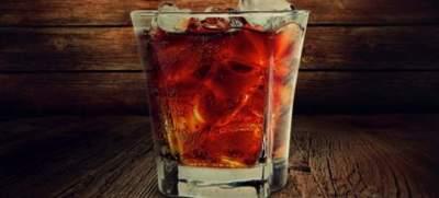 Медики подсказали, кому полезно пить  кока-колу