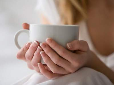 Кофе предотвращает старческое слабоумие
