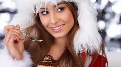 Эти несложные правила помогут вам не набрать вес зимой