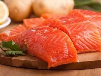 Регулярное употребление рыбы продлевает жизнь, — ученые