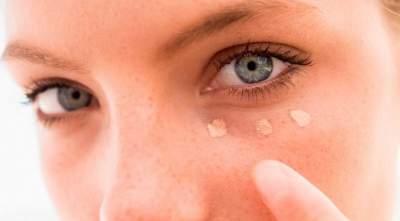 Эффективные способы быстро избавиться от синяков под глазами