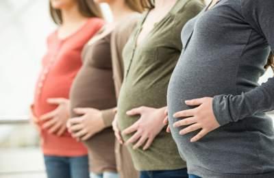 Рассеянности беременных женщин нашли объяснение
