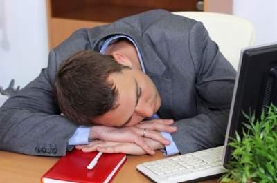 Ученые рассказали, чем грозит хроническое недосыпание