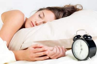 Ученые вычислили опасную для здоровья дозу сна