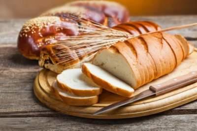 Врачи объяснили, действительно ли белый хлеб вреден для здоровья