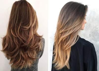 Названы продукты, позволяющие ускорить рост волос