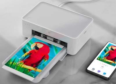 Xiaomi представила новый гаджет