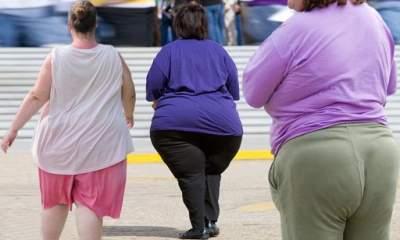 Ученые подтвердили связь между ожирением и онкологией