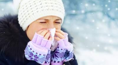 Названы главные заблуждения охолоде издоровье