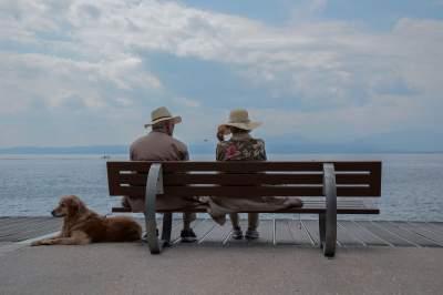 Названа главная причина отличия в длительности жизни женщин и мужчин