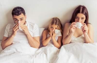 Ученые рассказали, кому стоит опасаться гриппа