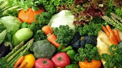 Названы овощи, которые лучше есть сырыми
