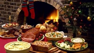 Эти простые советы помогут не поправиться на праздники