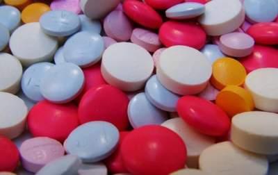 В Украине запретили противовирусный препарат