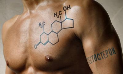 Врачи перечислили симптомы нехватки тестостерона у мужчин
