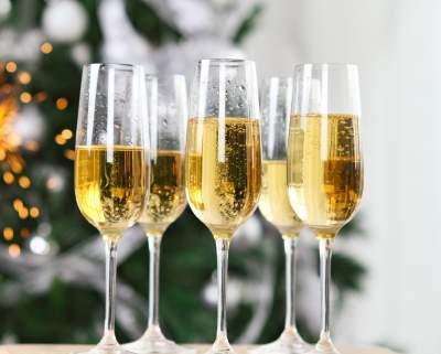 Эксперты раскрыли неожиданные факты о шампанском
