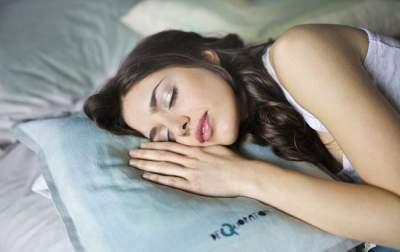 Эти простые советы помогут быстрее уснуть