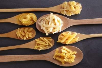 Диетологи поделились советами по здоровому употреблению макарон