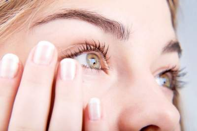 Синдром сухого глаза может быть симптомом смертельного заболевания