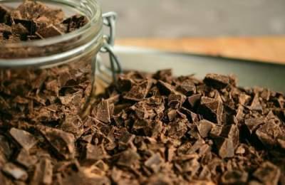 Ученые назвали целебное свойство шоколада