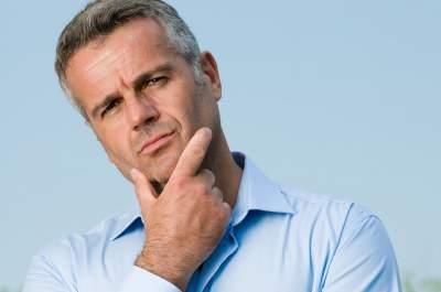 Врачи назвали основные болезни мужчин после 40 лет