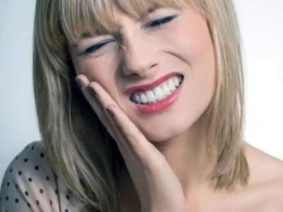 Зуб мудрости способен вызывать рассасывание челюсти