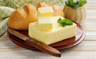 Диетологи назвали десять полезных свойств сливочного масла