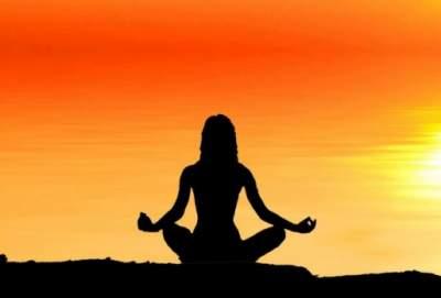Медитацию признали средством для понижения давления