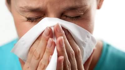 Аллергия чаще всего вредит безработным