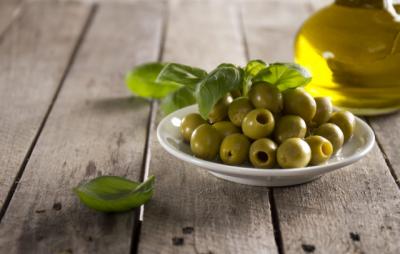 Медики рассказали о пользе оливок