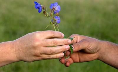Найдена связь между романтикой издоровьем