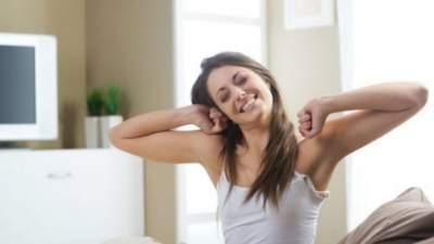 Медики назвали быстрые способы взбодриться утром