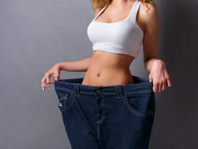 Диетологи назвали продукты, ускоряющие жировой метаболизм