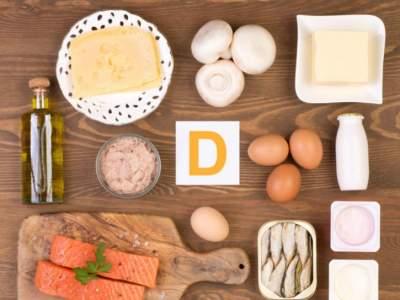 Назван витамин, защищающий от рака груди