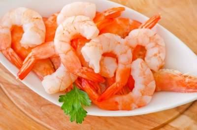 Назван морепродукт, улучшающий потенцию