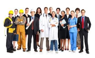Представители этих профессий чаще страдают от ожирения