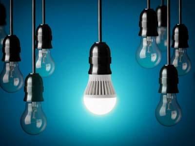 Светодиодные лампы способны улучшить здоровье