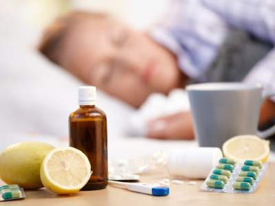 Ученые создали универсальное лекарство от гриппа