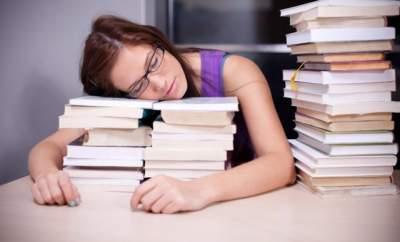Американские ученые назвали последствия недосыпания