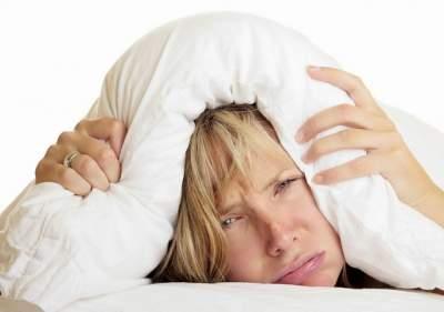 Психологи назвали основные причины расстройств сна