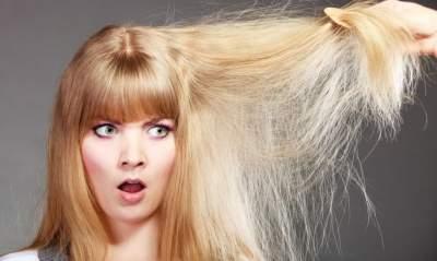 Названы главные причины выпадения волос