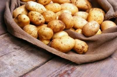 Медики подсказали, можно ли гипертоникам есть картофель