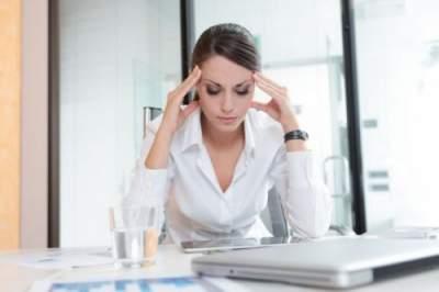 Врачи назвали четыре правила поведения при стрессе