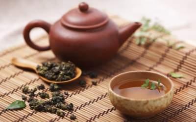 Этот вид чая способствует профилактике рака