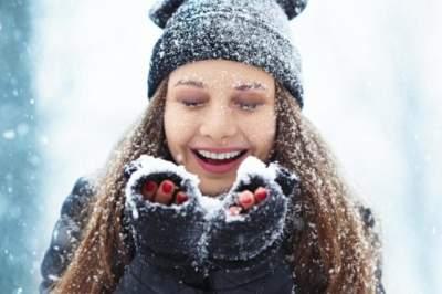 Канадские ученые рассказали о преимуществах холода