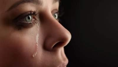 Медики объяснили, как плач может повлиять на здоровье