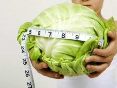 Диетологи поделились эффективной капустной диетой