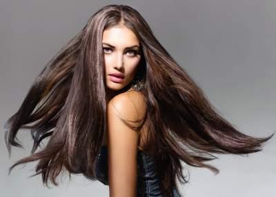 Эти народные рецепты стимулируют рост волос