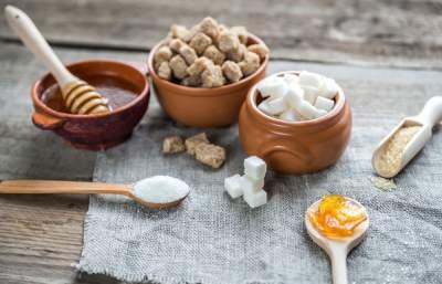 Пять веских причин есть мед вместо сахара